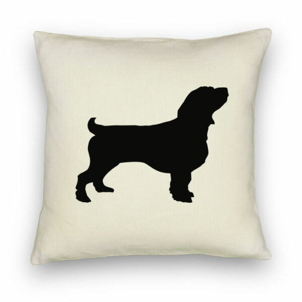 ain't nothing but a hound dog on oyster pillow
